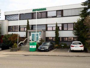 EXPOMOBIL Messezubehör-Vertriebs-GmbH, Filderstadt
