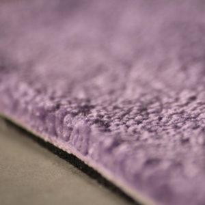 Silky Seal 1205 lavendel detail