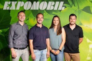 EXPOMOBIL Projektteam