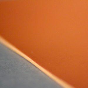 B 646 orange detail