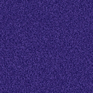 Poodle 1490 purple velvet