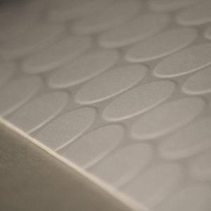 L 696 noppe silber detail