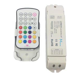 Z 702 Fernbedienung und Empfänger für LEDs